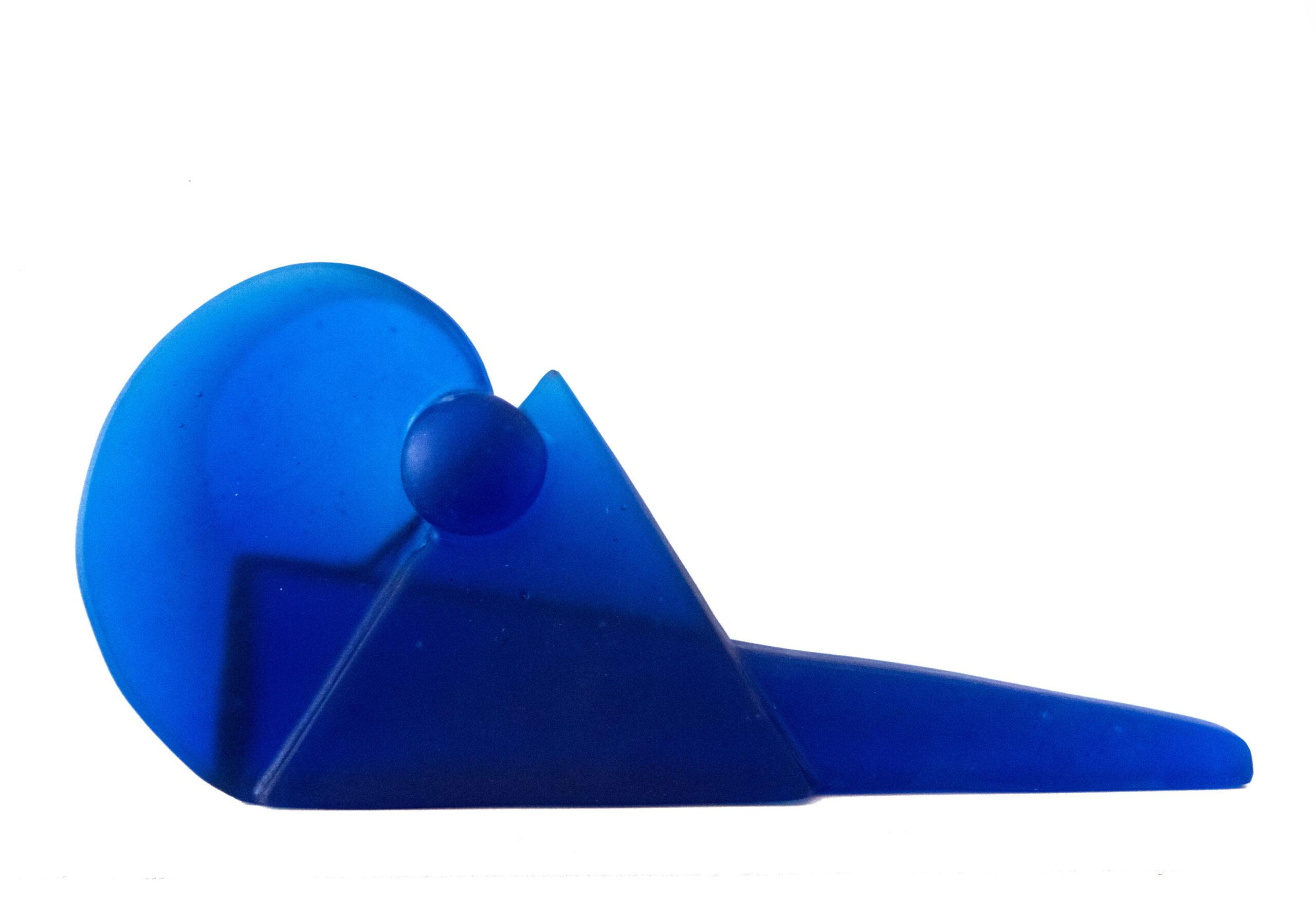 Image of Blue Sunrise