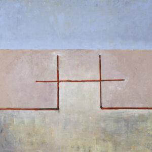 Image link to Carolyn Evans's artworks