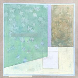 Photo of Around the Corner artwork