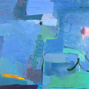Image link to Lori Glavin's artworks