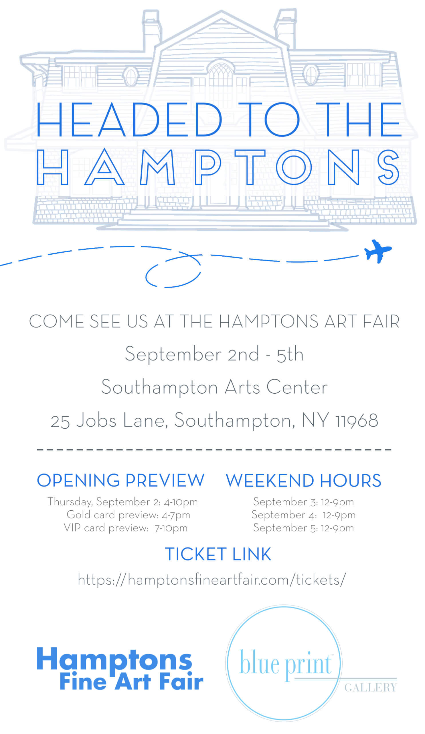 Photo for We are Headed to the Hamptons! post