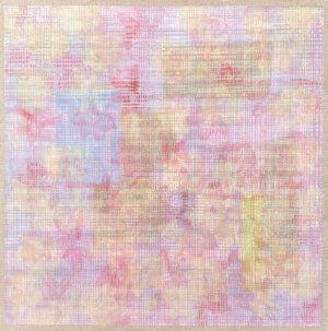 Photo of Tapestry I 2021 artwork