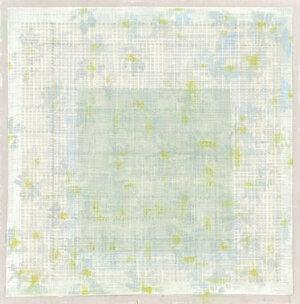 Photo of Tapestry III 2021 artwork