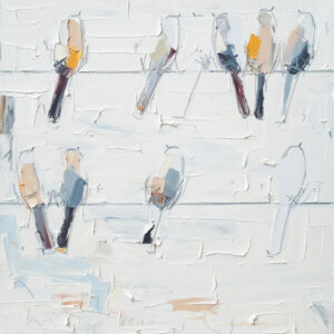 Image link to Lisa Lala's artworks
