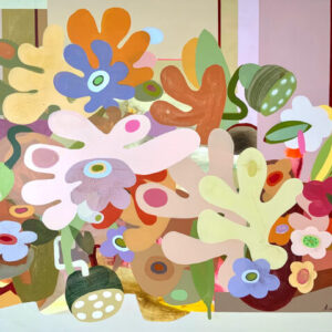 Image link to Arienne Lepretre's artworks