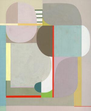 Photo of Jean Paul 2021 artwork