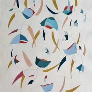 Image link to Lindsey J. Porter's artworks