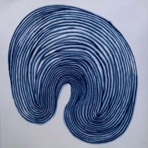 Image link to Stephanie Strange's artworks