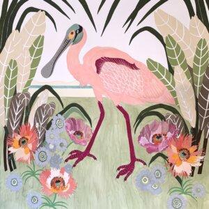 Image link to Shelley Hesse's artworks