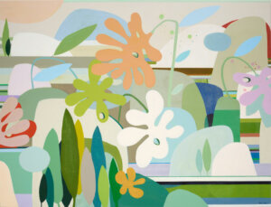 Photo of Summer Garden artwork
